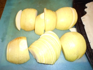 apple galette 008