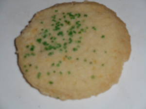 shortbread cookie 001