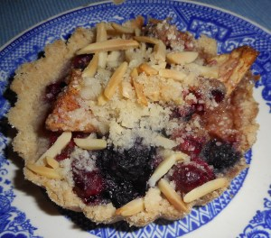 berry tartlets 009
