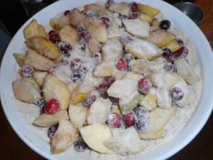 winter fruit tart 005