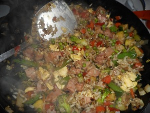 fried rice 026