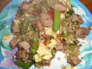 fried rice 028