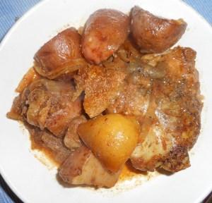 peruvian chicken 002