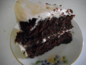 chocolate khalua cake 001