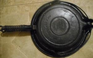 waffle iron 001