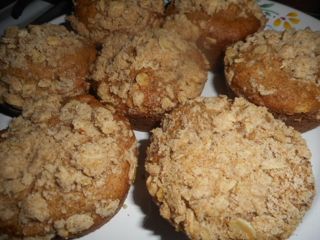 apple muffins 001