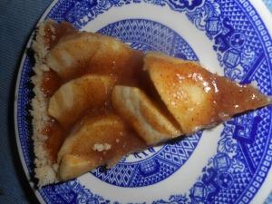 apple tart 001