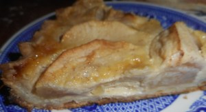 alsatian apple tart 007