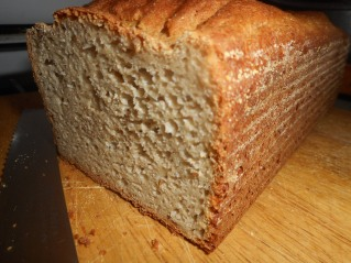 rye bread and cassoulet 022