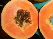 papaya salad, Easter eggs 002