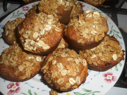 banana nut muffins 6-16 002