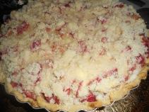 rhubarb sour cream pie 005