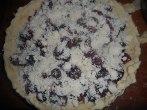 cherry berry pie 003