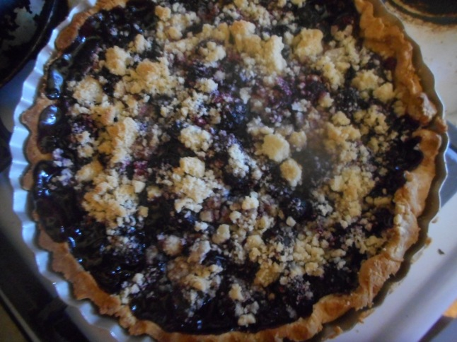 cherry berry pie 004