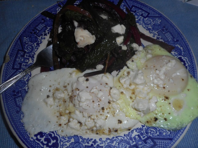 eggs and beets 001