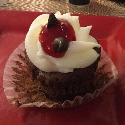 blondie-cupcake