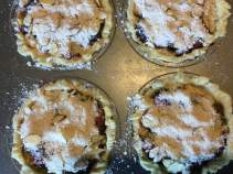 cherry-tart-with-crumbs-unbaked