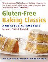 gluten free baking classics