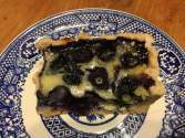 blueberry tart slice 8-18
