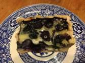 blueberry tart slice 8-18