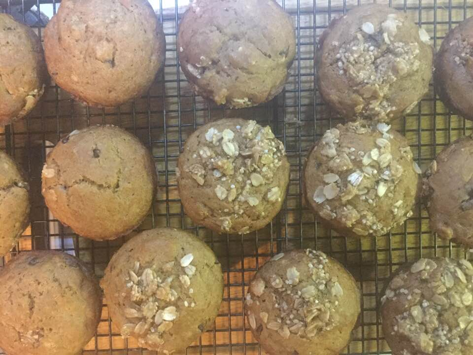 muffins, stuffed big pix