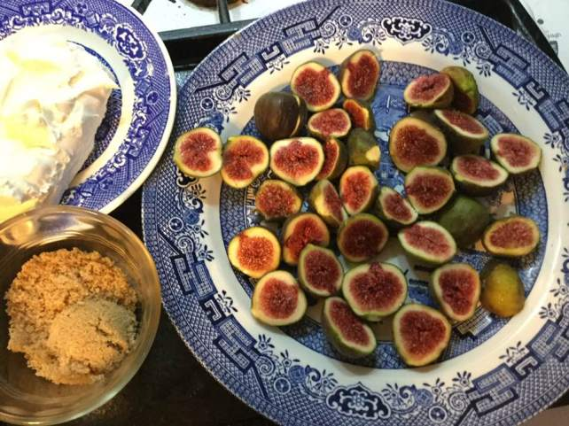 figs for tart