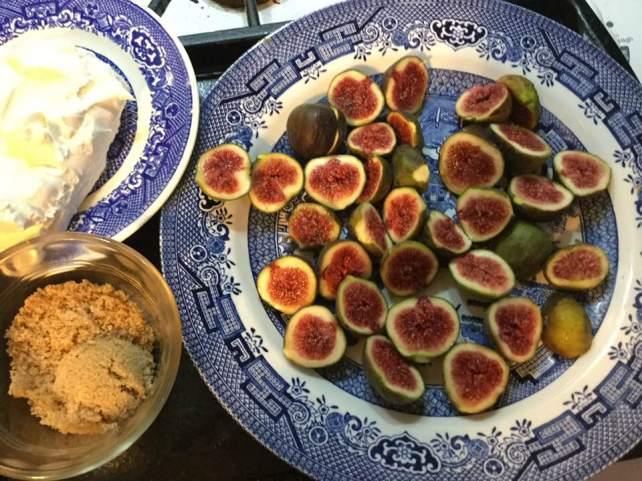 figs for tart