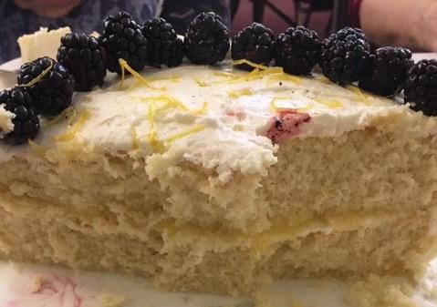 lemon cake half cropped