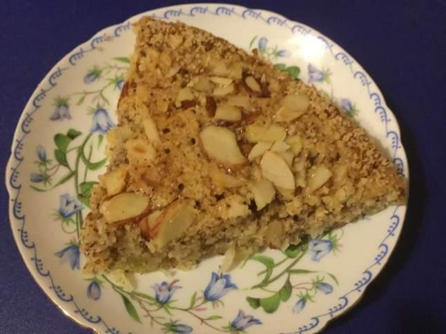 almond torte slice3