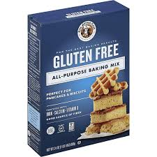 King Arthur Flour Baking Mix, All Purpose, Gluten Free | Flour & Meals |  Edwards Food Giant